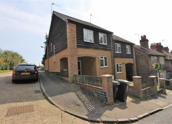 Thumbnail Semi-detached house to rent in Lower Road, Loughton, Essex