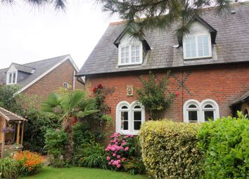 Thumbnail 2 bed end terrace house for sale in The Grove, Ashford