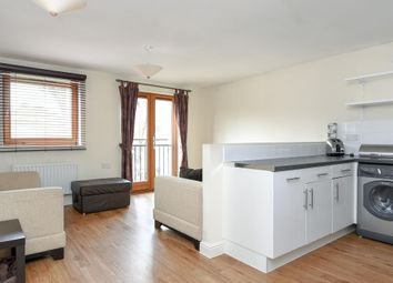 Thumbnail 2 bedroom property to rent in Flather Close, London