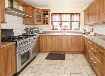 Thumbnail 4 bed detached house for sale in Birlingham Close, Pershore