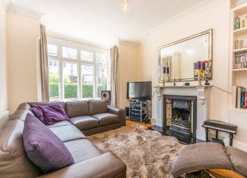 Thumbnail 4 bed property for sale in Milton Park, Highgate