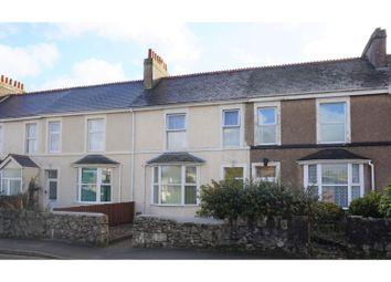 Thumbnail 3 bed terraced house for sale in Belgrave Terrace, Liskeard