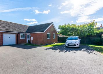 Thumbnail 3 bed detached bungalow for sale in Monarchs Road, Sutterton, Boston