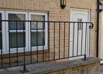 Thumbnail 1 bed flat to rent in Albion Street, Chipping Norton