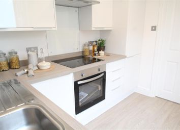 Thumbnail 1 bed flat to rent in Coleshill Flats, Ebury Street, London