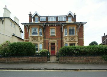 Thumbnail 2 bed flat for sale in 9 Milman Road, Reading, Berkshire