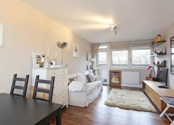 Thumbnail 2 bed flat for sale in Henty Close, Battersea, London