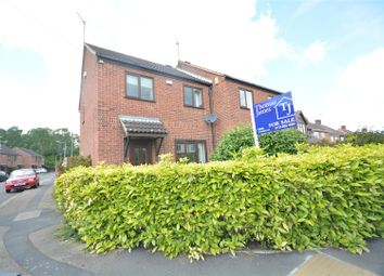Thumbnail 3 bed semi-detached house for sale in Samson Court, Ruddington, Nottingham
