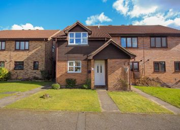 Thumbnail 3 bed end terrace house for sale in Bickley Moss, Oakwood, Derby