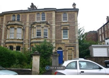 Thumbnail 1 bedroom flat to rent in Osborne Road, Clifton, Bristol