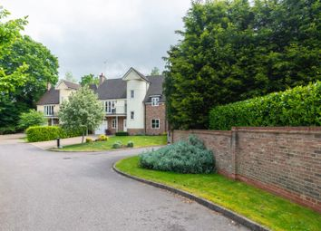Thumbnail 5 bedroom detached house for sale in Newmans Gate, Hutton, Brentwood