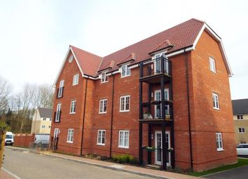 Thumbnail 1 bed flat for sale in Sible Hedingham, Halstead, Essex