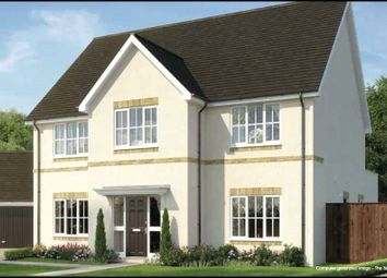 Thumbnail 5 bed detached house for sale in Bury Water Lane, Newport, Nr Saffron Walden, Essex