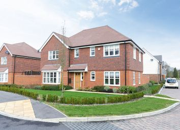 4 bed detached house for sale in Hansom Way, Pease Pottage, Crawley, West Sussex RH11