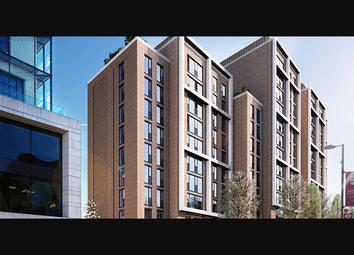 Thumbnail 3 bedroom flat for sale in Woolwich New Road, Woolwich