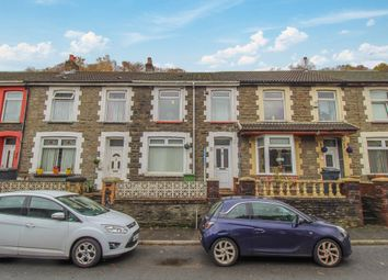 3 bed terraced house for sale in Abercynon Road, Abercynon, Rhondda Cynon Taff CF45
