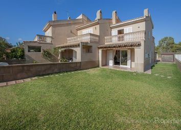 Thumbnail 4 bed chalet for sale in Port Dalcdia, Mallorca, Illes Balears, Spain