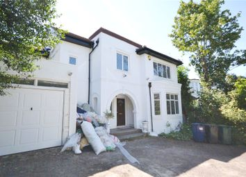 Thumbnail 5 bed detached house to rent in Alexandra Grove, London