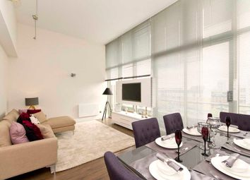 Thumbnail 2 bed duplex to rent in Angel Old Street Clerkenwell, London