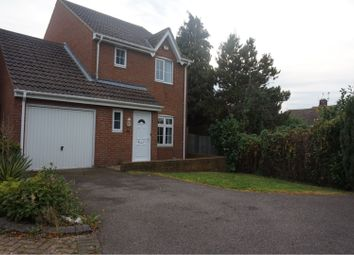 Thumbnail 3 bed detached house to rent in Randle Way, Sittingbourne