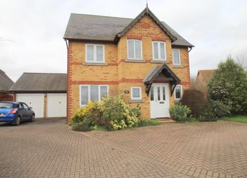 Thumbnail 4 bed detached house for sale in Gosbecks View, Colchester