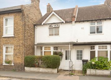 2 bed end terrace house for sale in Magdala Road, Broadstairs CT10