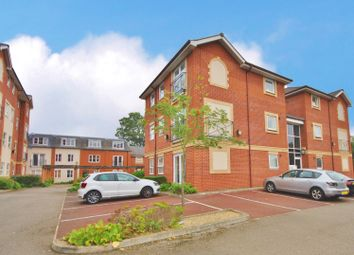 Thumbnail 2 bed flat for sale in Cambridge Court, West Bridgford