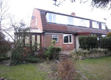 Thumbnail 5 bed semi-detached house to rent in Hylton Road, Newton Hall, Durham