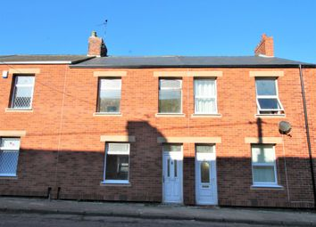 3 bed terraced house for sale in Mitchell Street, South Moor, Stanley DH9