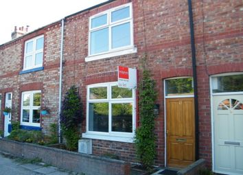 Thumbnail 2 bed terraced house to rent in Sunnyfield, Great Ayton, Middlesbrough