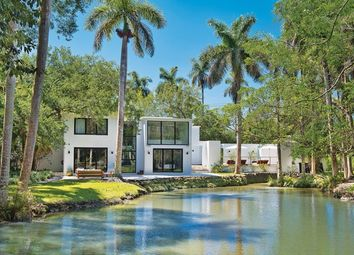 Thumbnail 5 bed property for sale in 5530 Kerwood Oaks Dr, Coral Gables, Florida, United States Of America