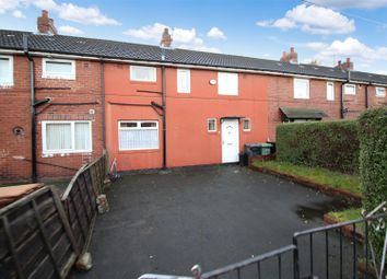 3 bed town house for sale in Crescent Avenue, Rothwell, Leeds LS26