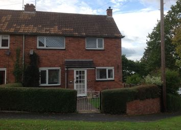 Thumbnail 3 bed semi-detached house to rent in Wood Road, Wombourne, Wolverhampton