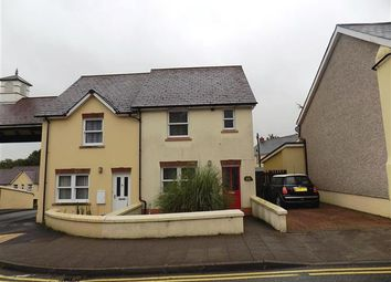 Thumbnail 3 bed semi-detached house to rent in Barn Street, Haverfordwest