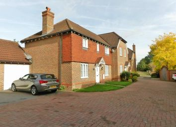 Thumbnail 3 bed semi-detached house for sale in Mill Stream Place, Tonbridge, Kent
