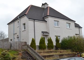 Thumbnail 3 bed semi-detached house for sale in Fourth Street, Uddingston