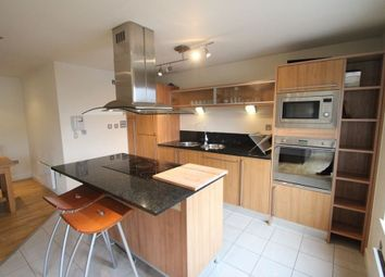 Thumbnail 2 bed flat to rent in Salisbury House, Leicester, 2A Salisbury Street