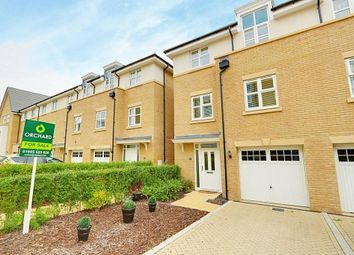 Thumbnail 4 bed town house for sale in Josiah Drive, Ickenham