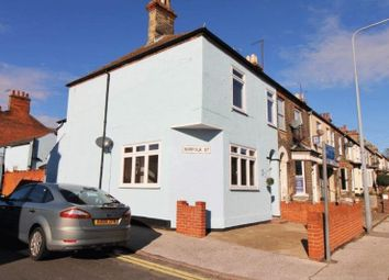 Thumbnail 3 bed terraced house for sale in Rotterdam Road, Lowestoft