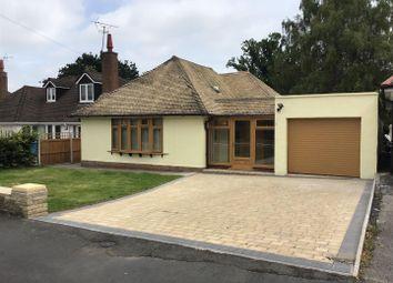 Thumbnail 2 bed bungalow to rent in Queens Gardens, Codsall, Wolverhampton