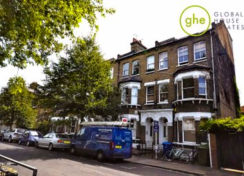 Thumbnail 3 bed flat to rent in Morna Road, London
