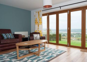 Thumbnail 3 bedroom detached house for sale in Ashford, Barnstaple