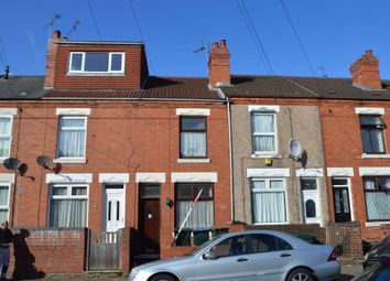 Thumbnail 2 bed terraced house to rent in Argyll Street, Stoke, Coventry