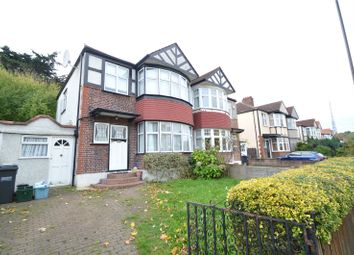 Thumbnail 3 bed semi-detached house to rent in Lancaster Road, London