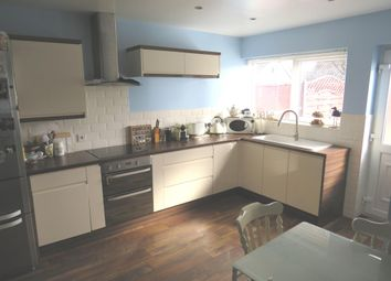 Thumbnail 3 bed semi-detached house for sale in Troon Road, Hatfield, Doncaster
