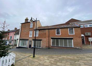 Thumbnail Retail premises for sale in 6B Market Street, North Walsham, Norfolk