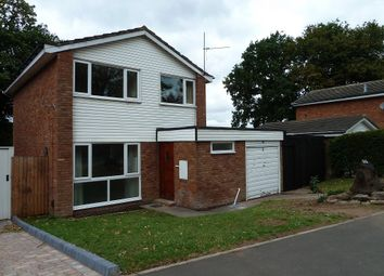 3 bed detached house for sale in Elmbank Grove, Handsworth Wood, Birmingham B20