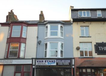 Thumbnail 2 bedroom flat to rent in Victoria Road, Scarborough, North Yorkshire