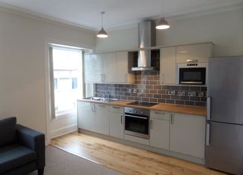 Thumbnail 2 bed flat to rent in Bridge Street, Aberystwyth