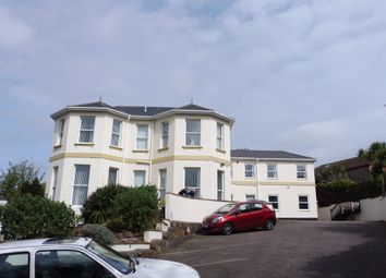Thumbnail 3 bed flat for sale in Roundham Road, Paignton